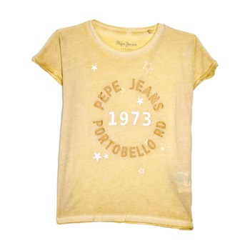Pepe Jeans London - Nora - Kurzärmeliges T-Shirt