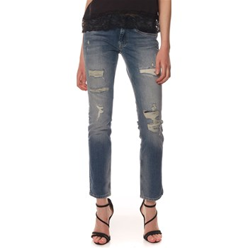 Pepe Jeans London - Saturn - Jean droit - bleu jean