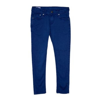 Pepe Jeans London - Finly - Jeans skinny - blu