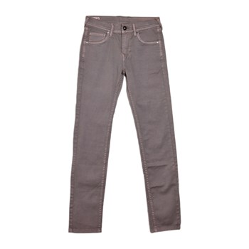 Pepe Jeans London - Finly - Jean slim - gris