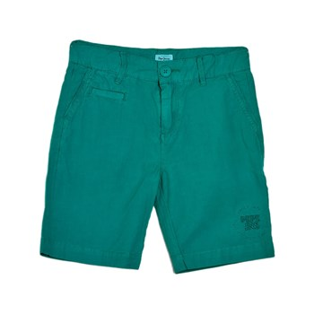 Pepe Jeans London - Kevin Jr - Short - vert