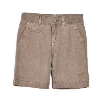 KEVIN JR - SHORT - BEIGE Pepe Jeans London