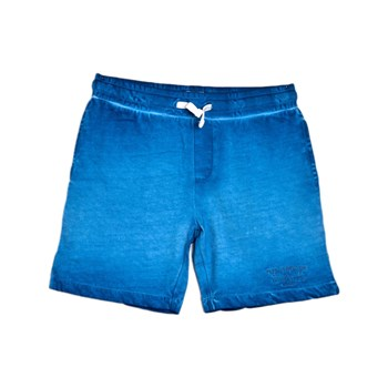 Pepe Jeans London - Roller Jr - Short - bleu