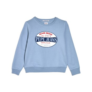 Pepe Jeans London - Simone - Sweat-shirt - bleu