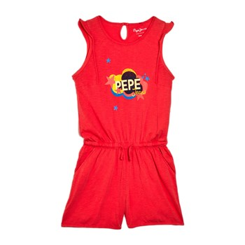 Pepe Jeans London - Mena - Combi-short - orange