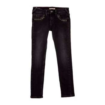 Pepe Jeans London - Ariella - Jeans dritto - nero