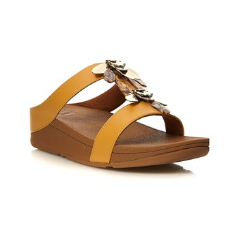 FitFlop - Fino Dragonfly - Sandales - jaune