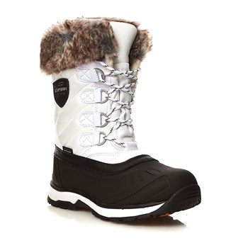 Icepeak - Winrith - Boots, Bottines - blanc