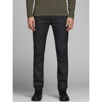Jack & Jones - Tim Original - Jean slim - noir