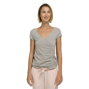 Oxbow - Taman - T-shirt manches courtes - gris