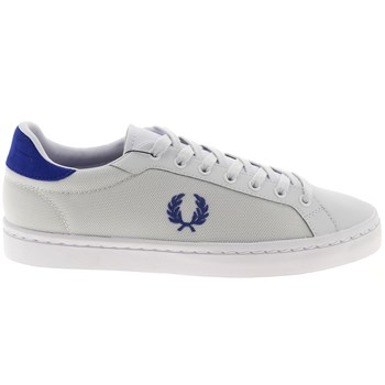 Fred Perry - 5119 - Baskets basses - blanc