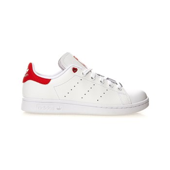 huge discount d81da a1de5 adidas Originals Stan smith - blanc