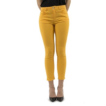 Lee Cooper - Pantalon - jaune