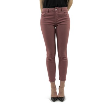 Lee Cooper - Pantalon - rouge