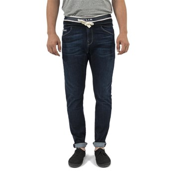 Pull in - Pantalon - bleu