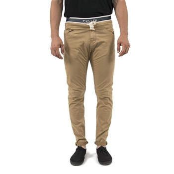 Pull in - Pantalon - beige