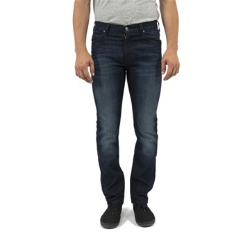Lee - Rider - Jean regular - bleu