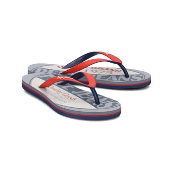 Pepe Jeans Footwear - Beach - Infradito - rosso