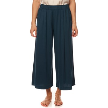 Benetton - Undercolors - Pantalon 7/8 - entenblau