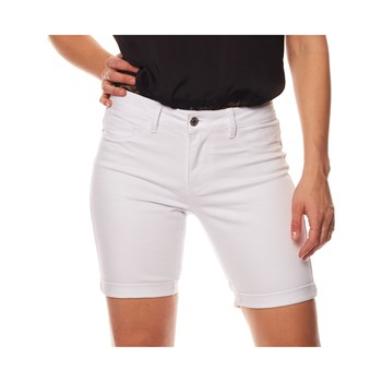 Vero Moda - Short - blanco