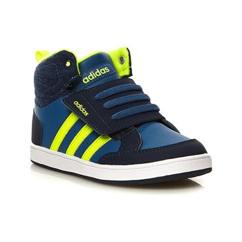 adidas Originals - Sneakers alte - blu