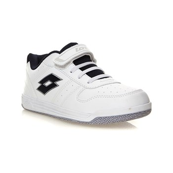 Lotto Lifes - Low Sneakers - weiß
