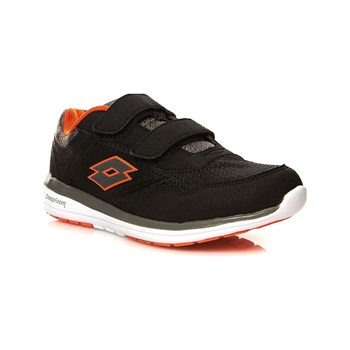 Lotto Lifes - Zapatillas - negro