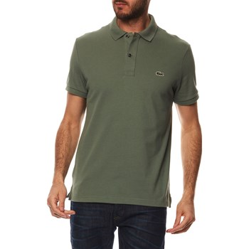 Lacoste - Polo manches courtes - vert