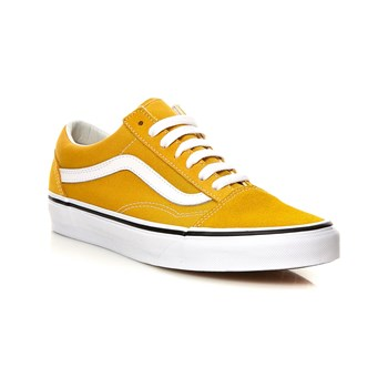 Vans - UA Old Skool - Baskets basses - jaune