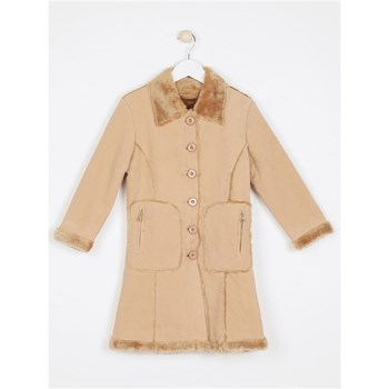 Happy Sweet - Manteau - beige