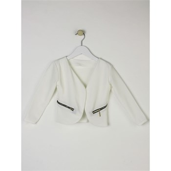 Happy Sweet - Veste spencer - blanc