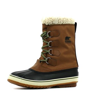 Sorel - 1964 pac nylon - Bottes - marron