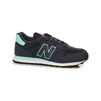 New Balance - Low Sneakers - grau