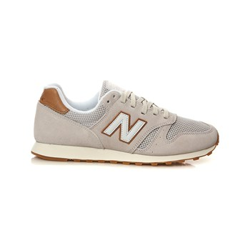 New Balance - Zapatillas - beige