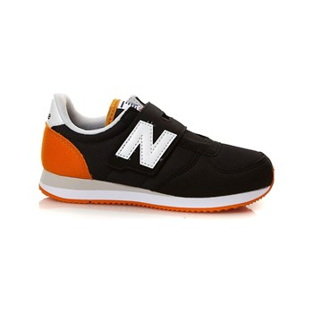 New Balance - Zapatillas - negro