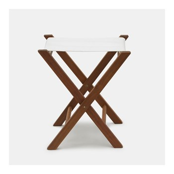 Monoprix - Table d'appoint - beige