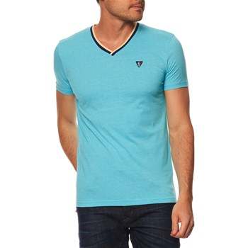 Camberabero - T-shirt manches courtes - turquoise