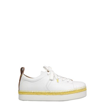 See by Chloé - Baskets basses - blanc