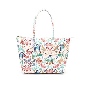 Alviero Martini - Sac shopping - multicolore