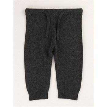 Zadig & Voltaire - Pantalon tricot - anthracite