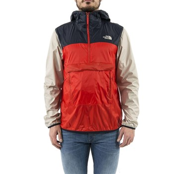 The North Face - Blouson - rouge