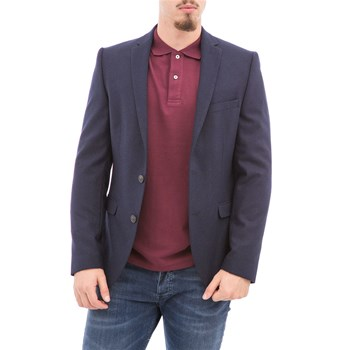 Selected Homme - Blazer - bleu