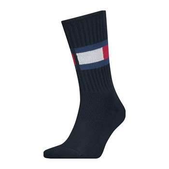 Tommy Hilfiger Socks - Chaussettes - blanc