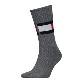Tommy Hilfiger Socks - Chaussettes - gris