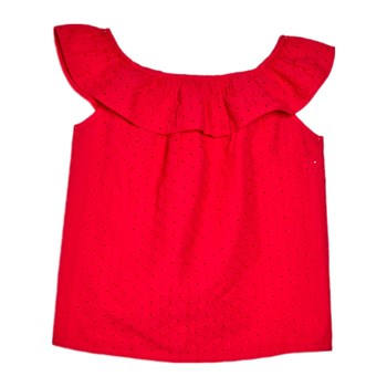 Benetton Kid - Top - rose