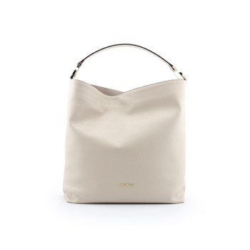 Coccinelle - Sac shopping - beige