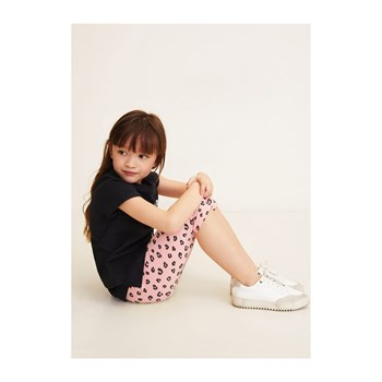 Mango Kids - Leggings imprimés