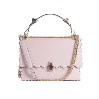 Fendi - Sac à main - rose