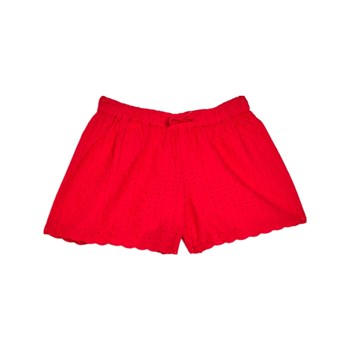 Benetton Kid - Short - rouge