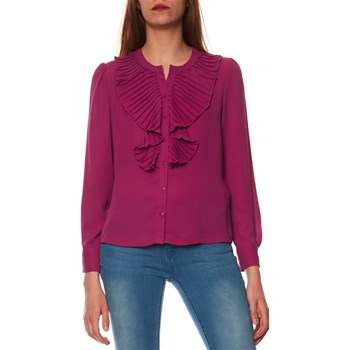 Only - Alicante - Chemise manches longues - violet